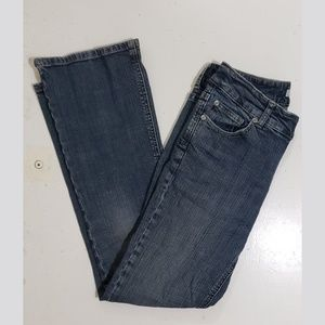 Chico Jeans size O Short
